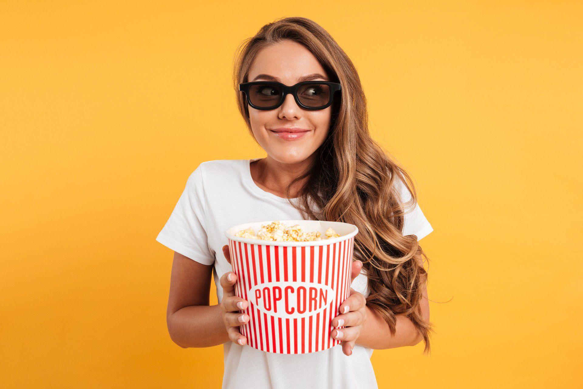 Курс «Учимся смотреть кино и говорить о нём» фото 1