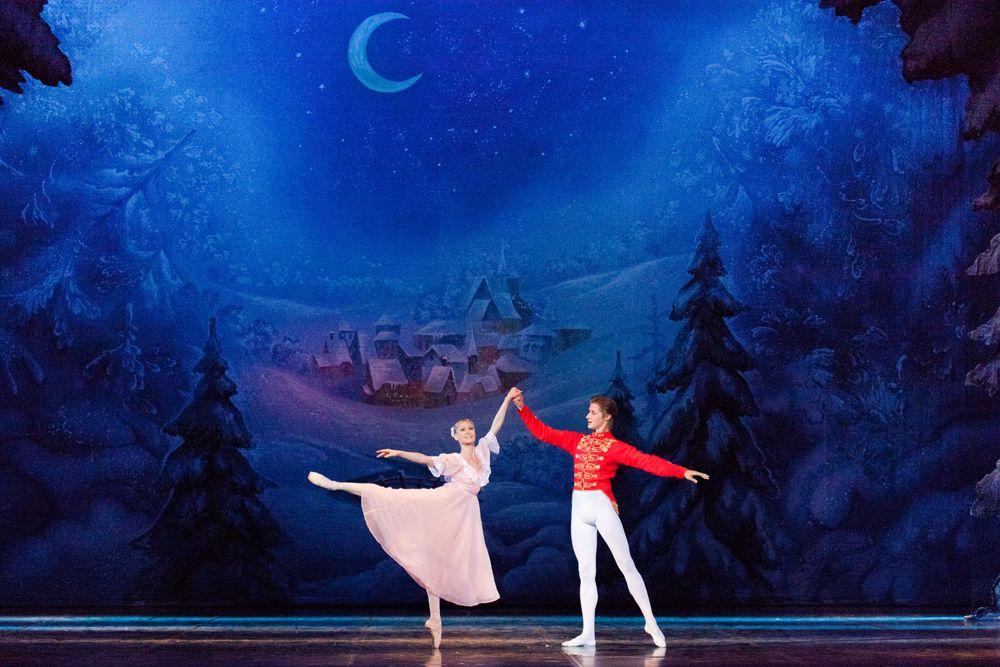 Фестиваль «Летние балетные сезоны» фото 3