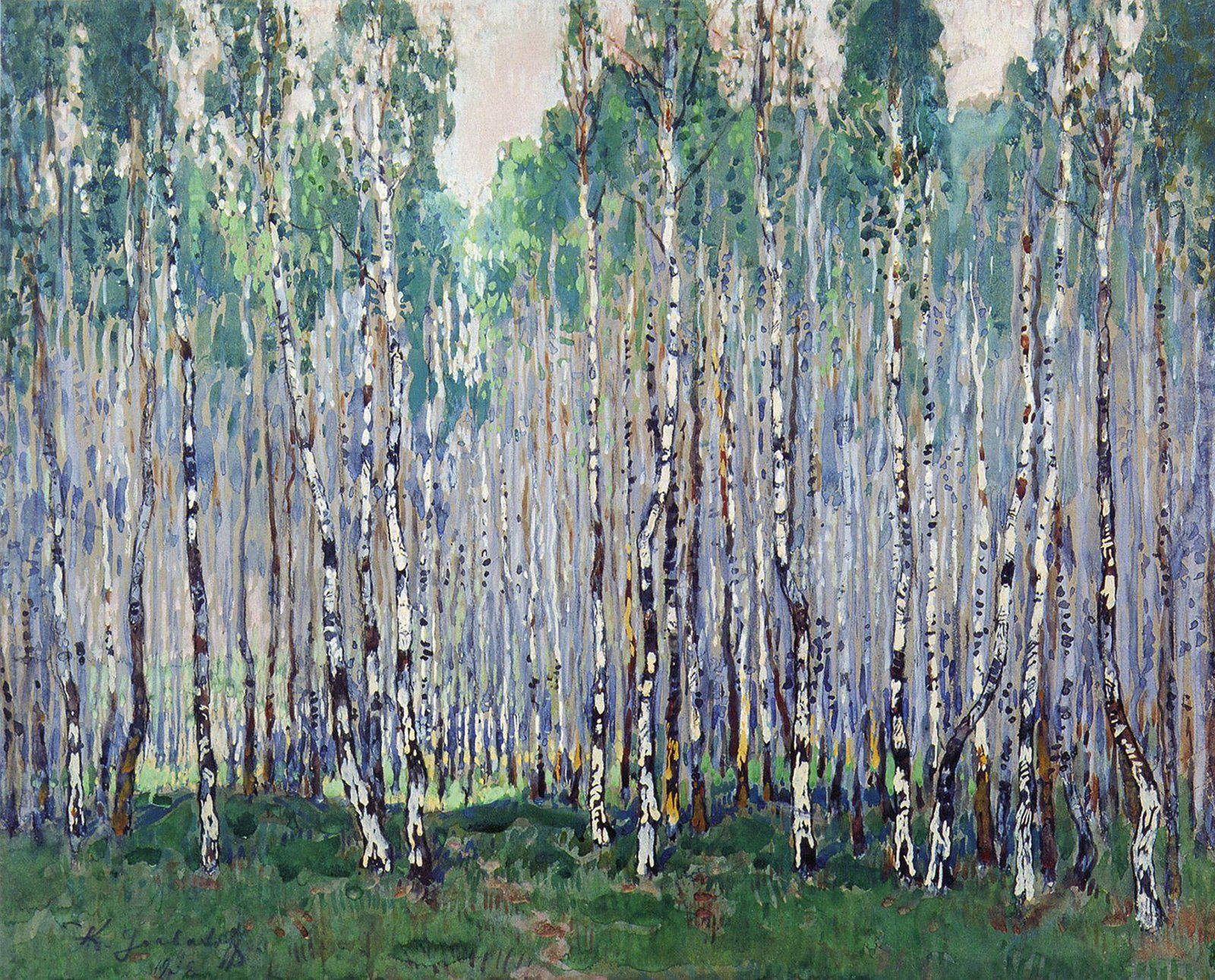 Выставка «Константин Горбатов. Приближая красоту» фото 2