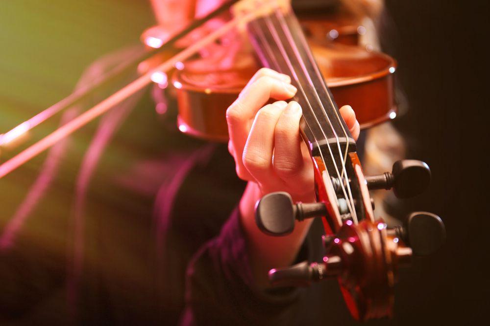 Концерт ««Симфонические хиты. Саундтрек-шоу» фото 1