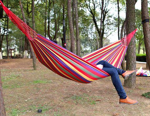Гамаки «Мексиканка» и кресла-гамаки Tatyana от интернет-магазина «Гамакино» со скидкой до 70% фото 1