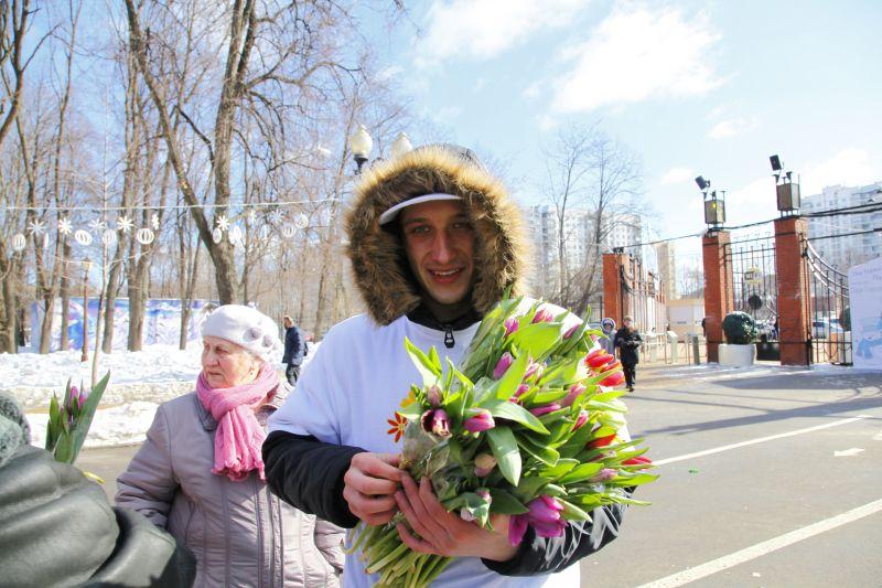 Марафон сокольники 8 марта 8 раз в красную зону - сеть сайкл-студий cycle pro