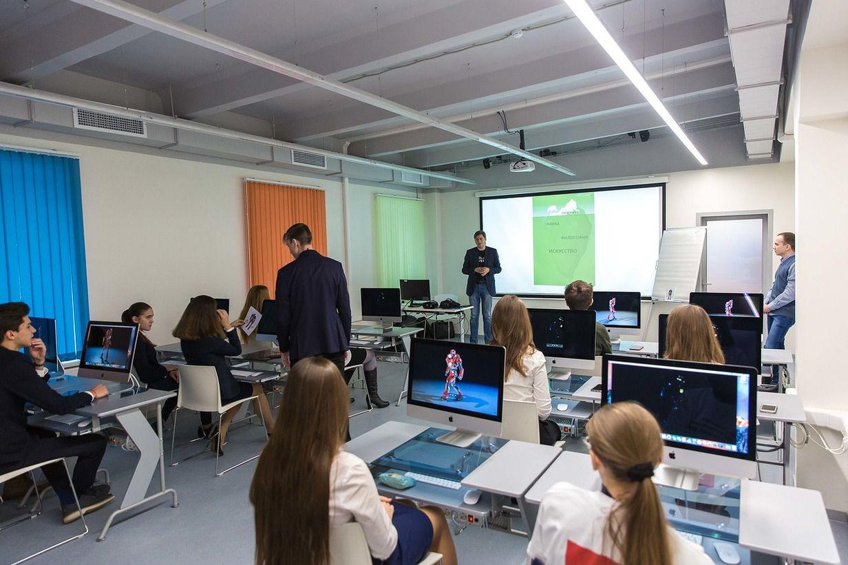 Онлайн-курсы в детских технопарках фото 5