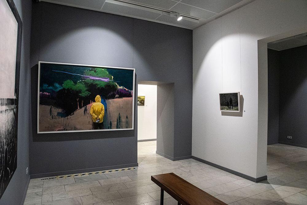 Выставка «Пустота» фото 6