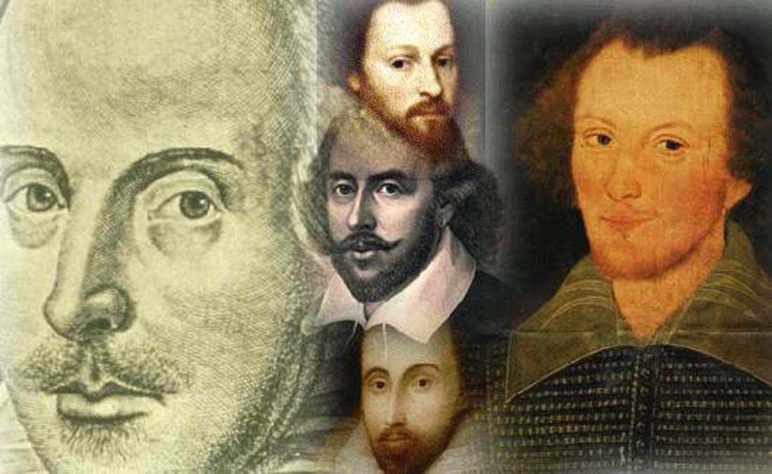 william shakespeares many portraits of madness among his characters