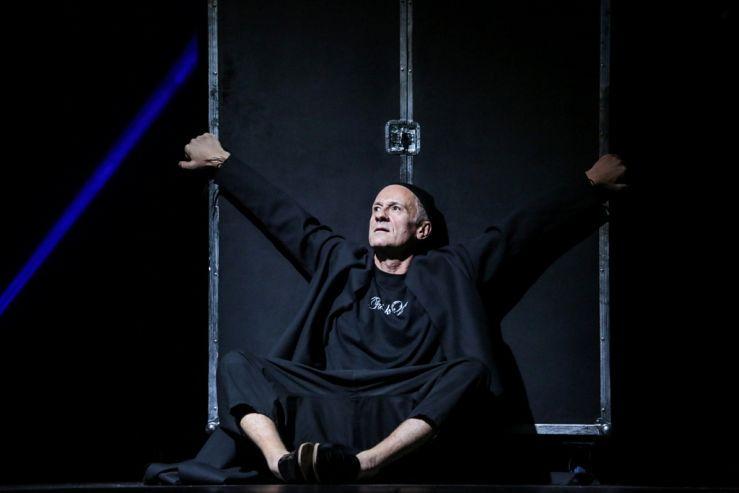 Спектакль «Макбет» в Театре имени М. Н. Ермоловой фото 6