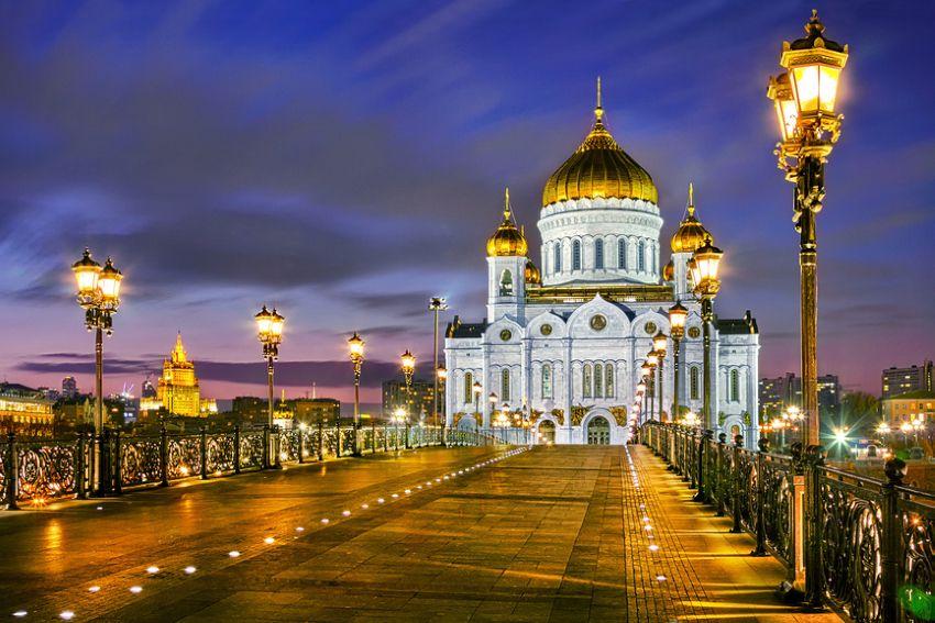 Театрализованная автобусная экскурсия «Привидения и ведьмы Москвы» фото 3