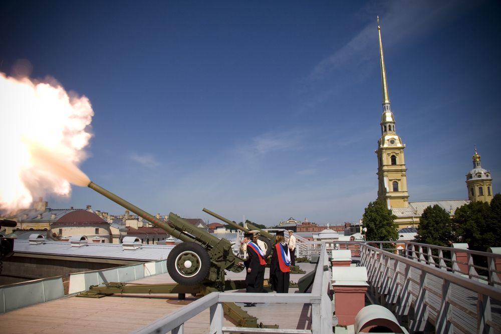 В мае какой праздник в россии