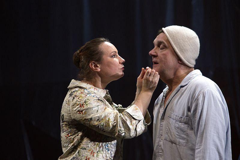 Спектакль «Мнимый больной» в Театре им. Вахтангова фото 1