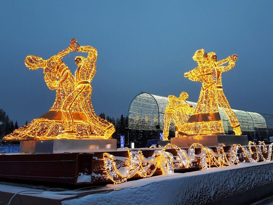 Фестиваль «Рождественский свет» фото 4