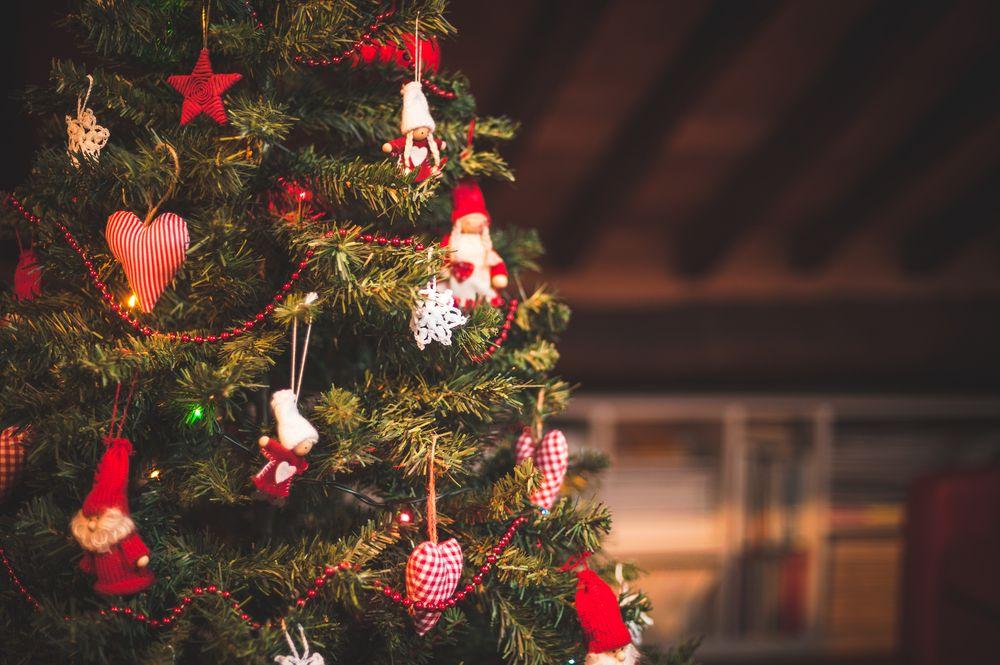 Спектакль «Рождество на чердаке» в Театре имени Вахтангова фото 1