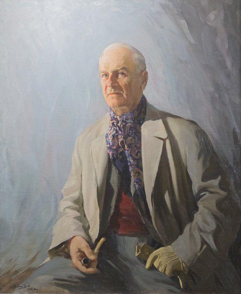 Выставка «Константин Горбатов. Приближая красоту» фото 6