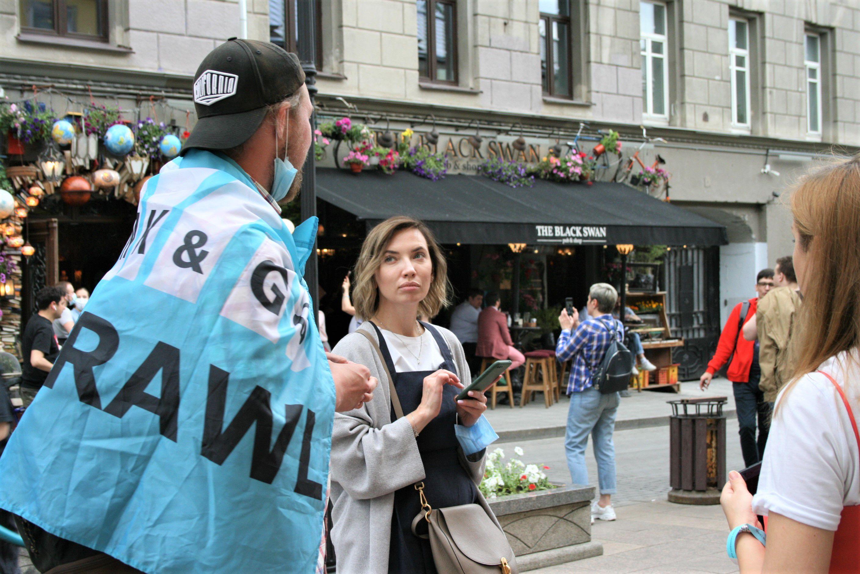 Экскурсия по главным питейным улицам Москвы фото 4