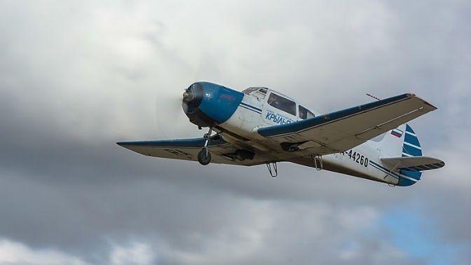 Скидка до 72% на мастер-классы по пилотированию и прогулки на самолёте в аэроклубе Fly-zone фото 1