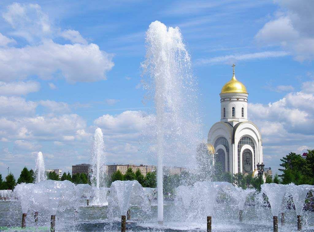 Четырёхчасовая обзорная автобусная экскурсия по Москве фото 3
