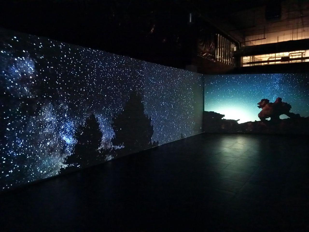Мультимедийная выставка «Космос: от Галилея до Илона Маска» фото 4