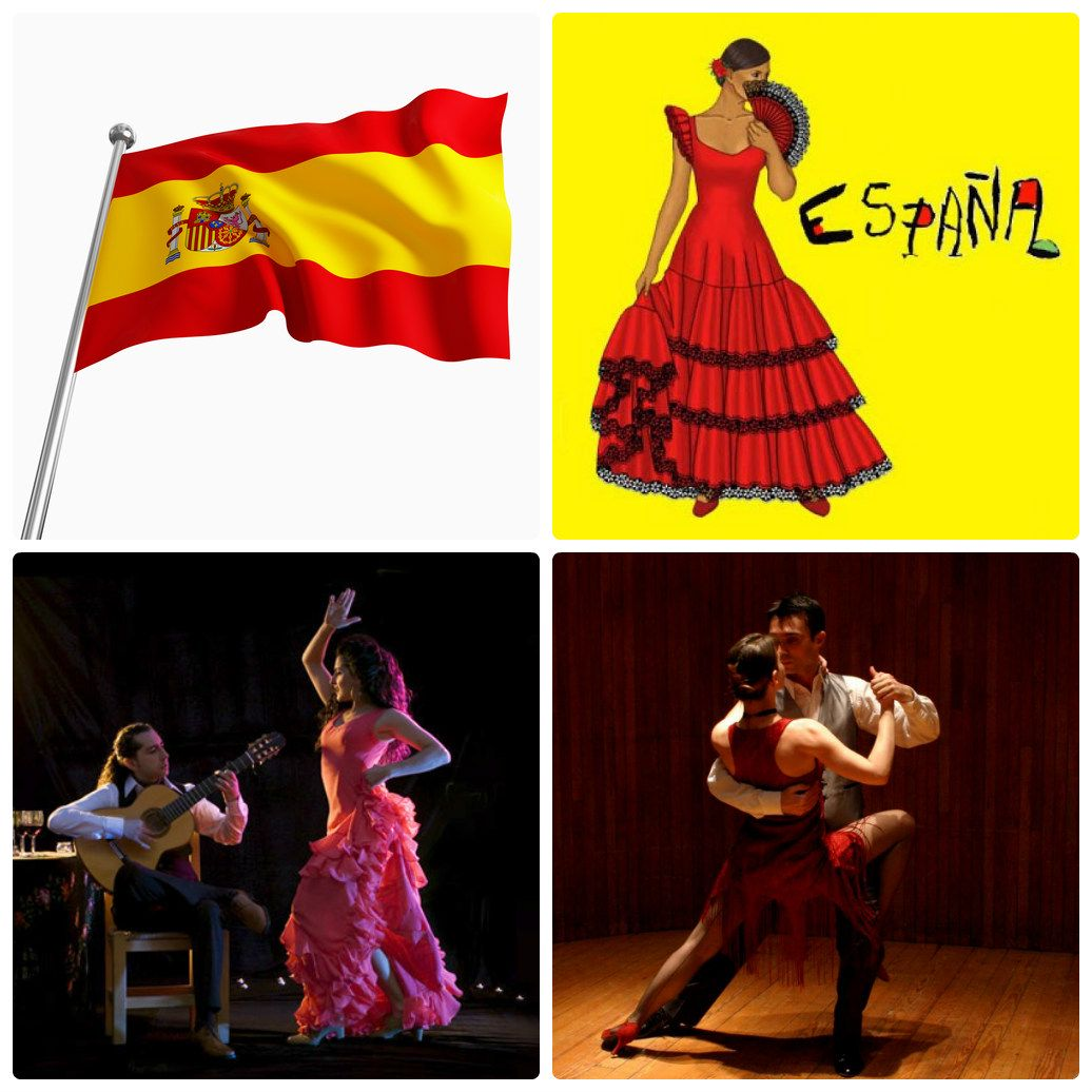 spanish culture Local culture spain has one of the most distinctive cultures in the whole of europe spanish and english share much of their vocabulary as both languages have many words derived from arabic and.