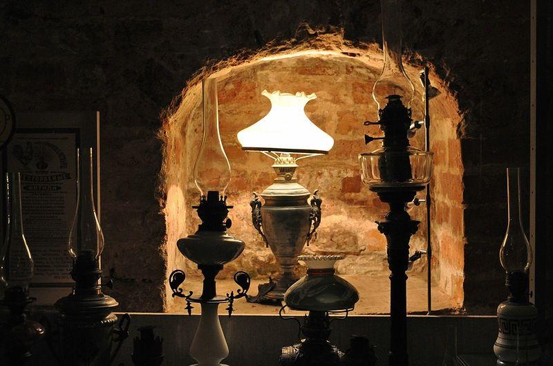 Постоянная экспозиция в музее «Огни Москвы» фото 3