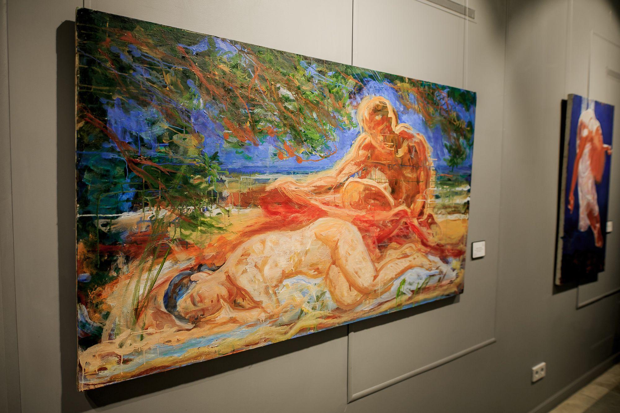 Выставка «Путешествия по снам» фото 7