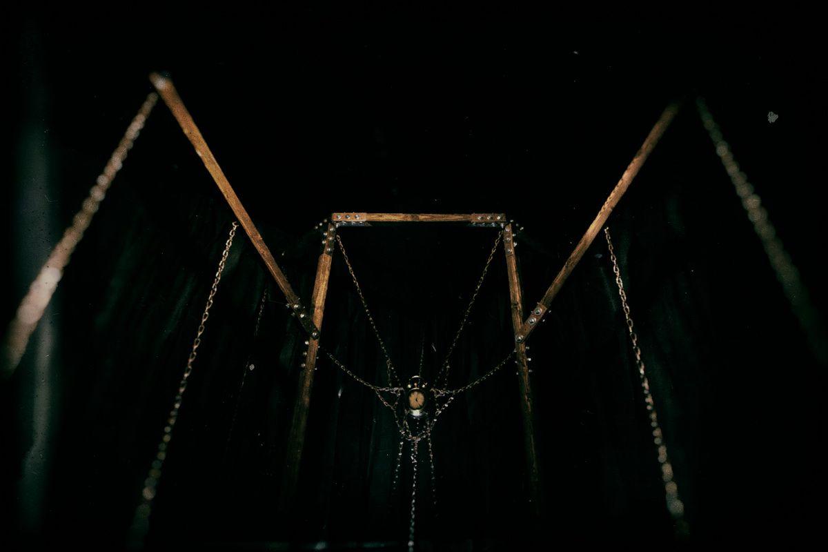 Арт-квест «Кома» фото 7