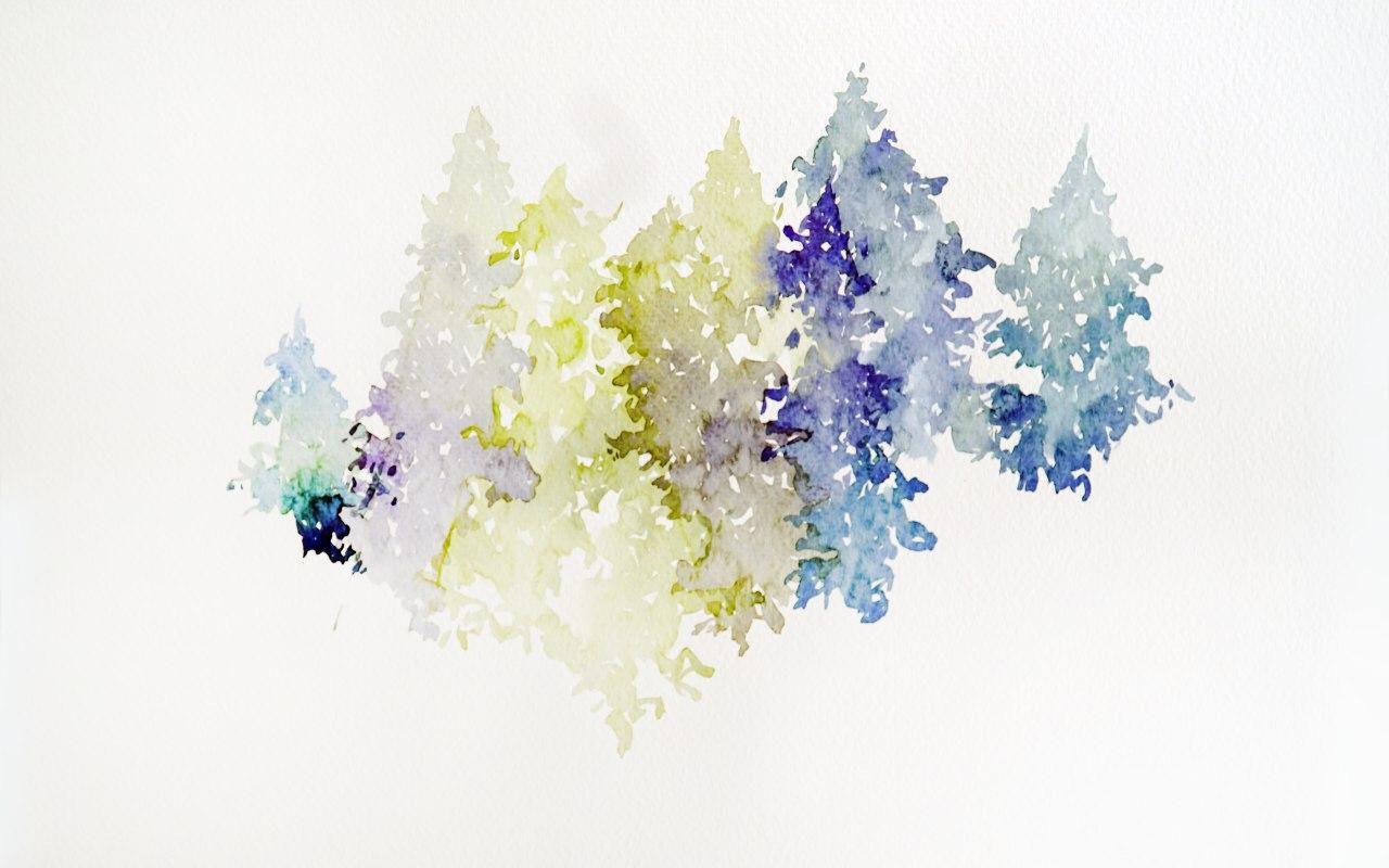 Онлайн-курс «Зарисовки путешествий» с тайваньской художницей Юджи Кай от ARTLIFE ACADEMY фото 2