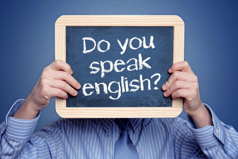 English language 12