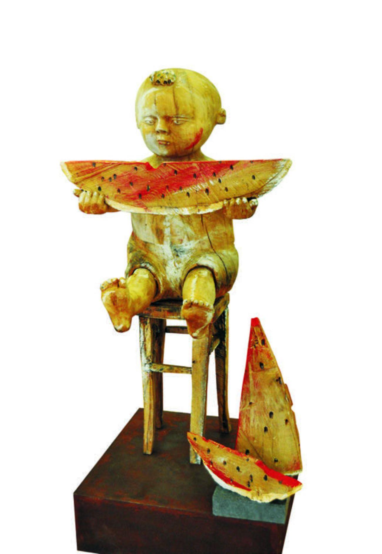 Выставка «Золотое детство: игры и шалости» фото 3