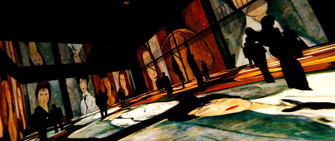 Выставка «Великие модернисты» фото 3