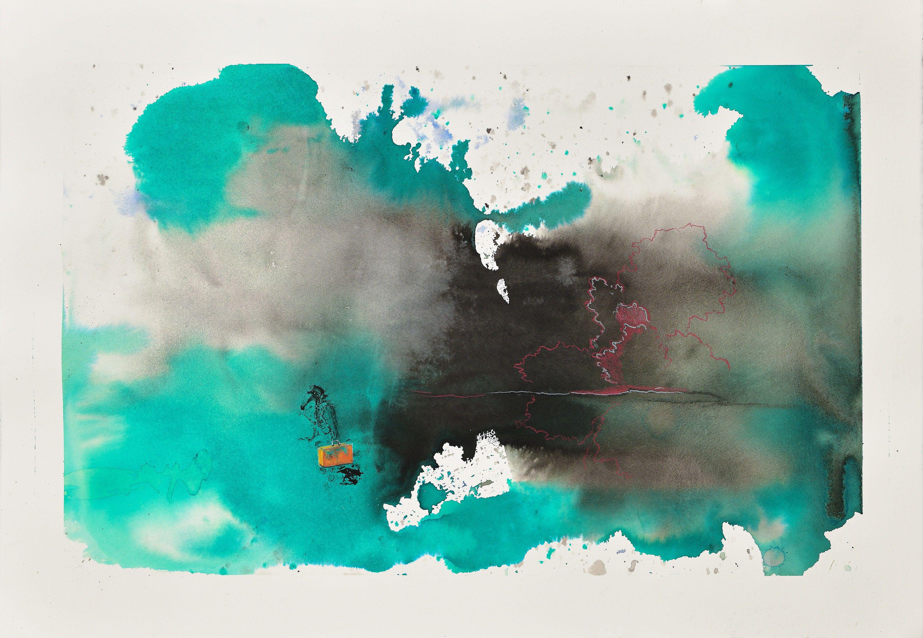 Выставка «Твоё сознание не знает границ» фото 4