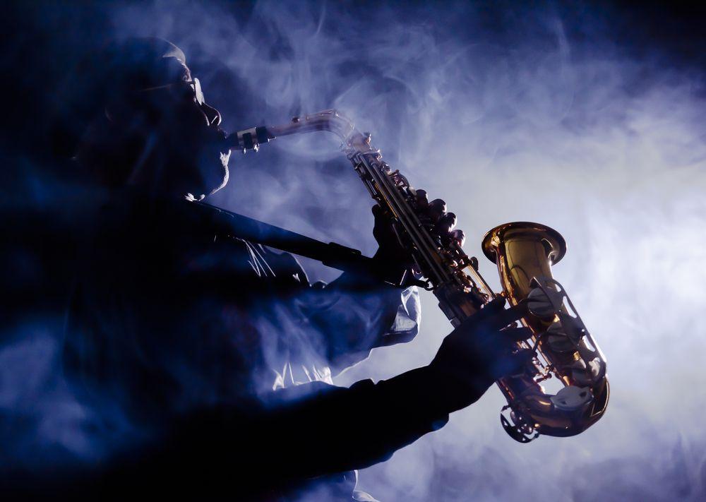 Вечер живого джаза JazzLike фото 3