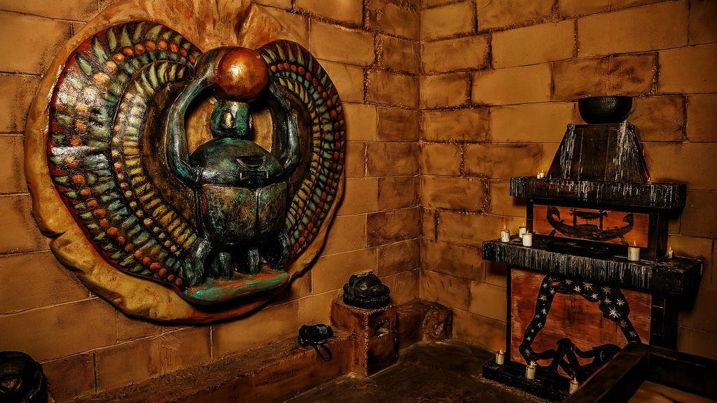 Новый квест «Коэльо: Алхимик» от компании «Кубиринт» фото 9