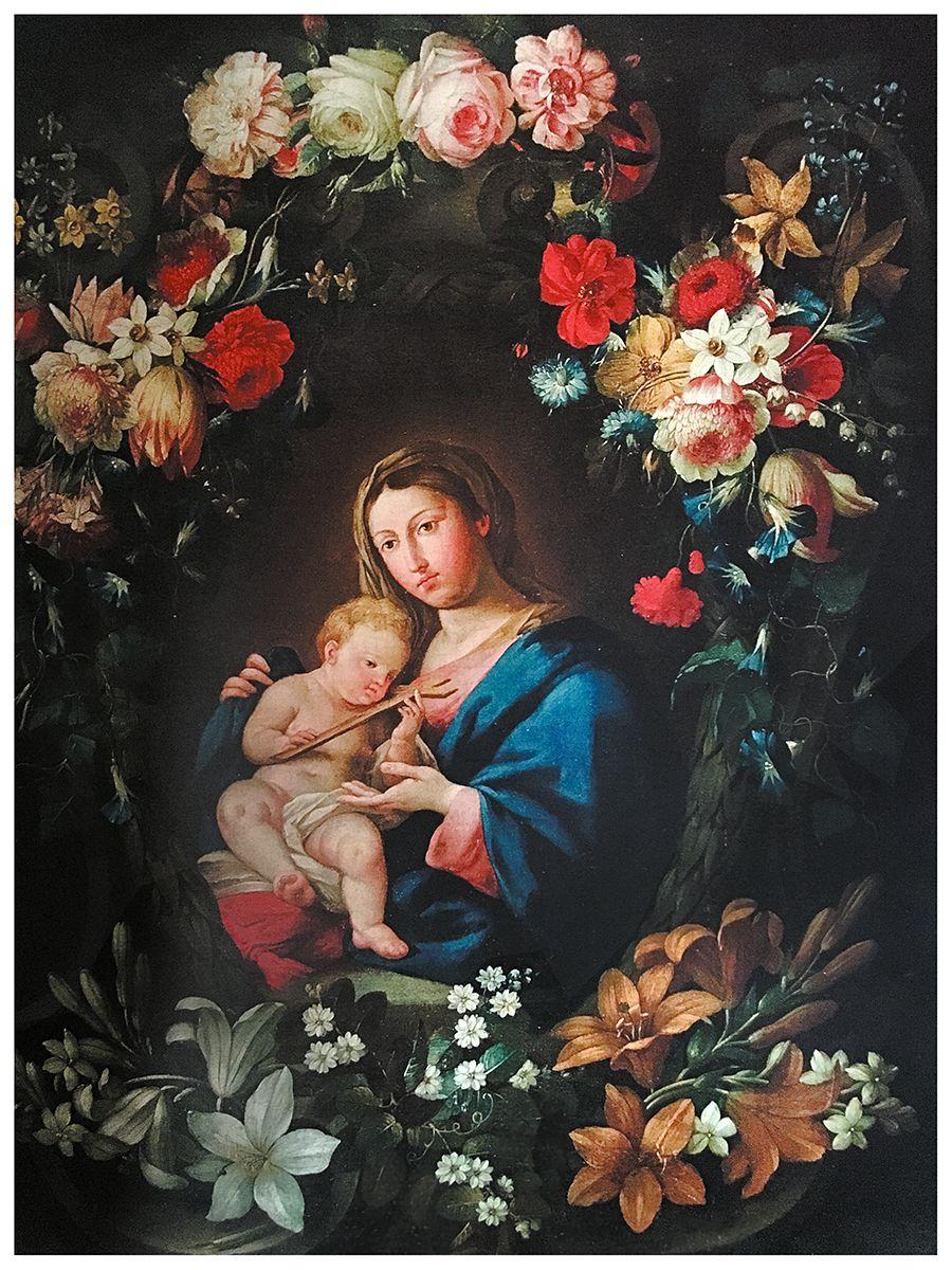 Выставка «Шедевры фламандских художников XVII века» фото 2