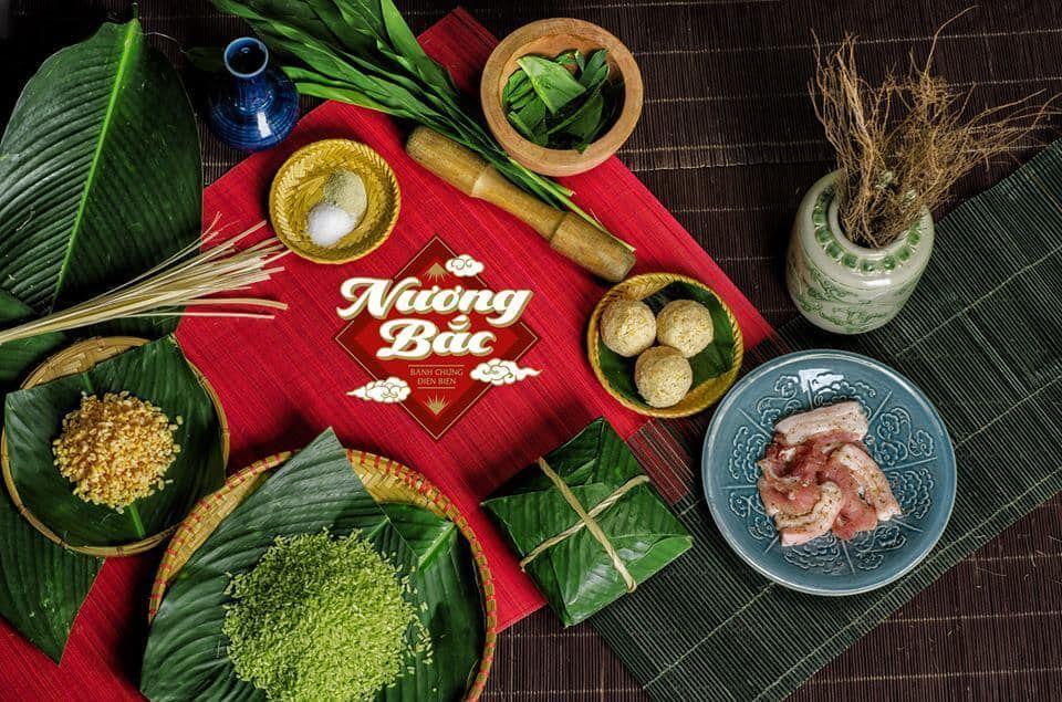 Фестиваль вьетнамской уличной еды фото 2