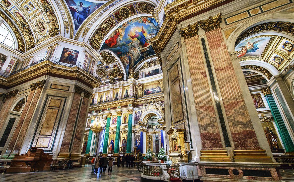 Виртуальные экскурсии по Санкт-Петербургу от ВКонтакте фото 3