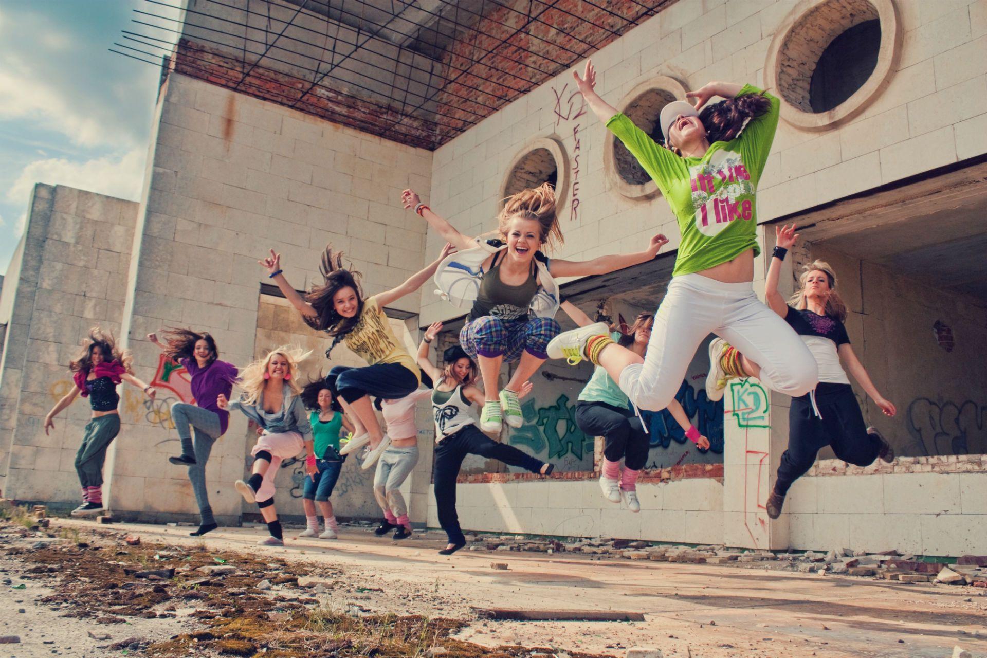 танец креативное dance creative  № 3510403 бесплатно