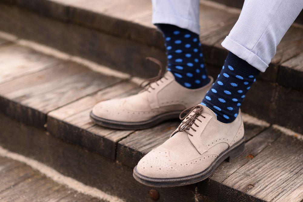 Мужские носки из бамбука и хлопка от интернет-магазина Rs-trendy со скидкой до 80% фото 1