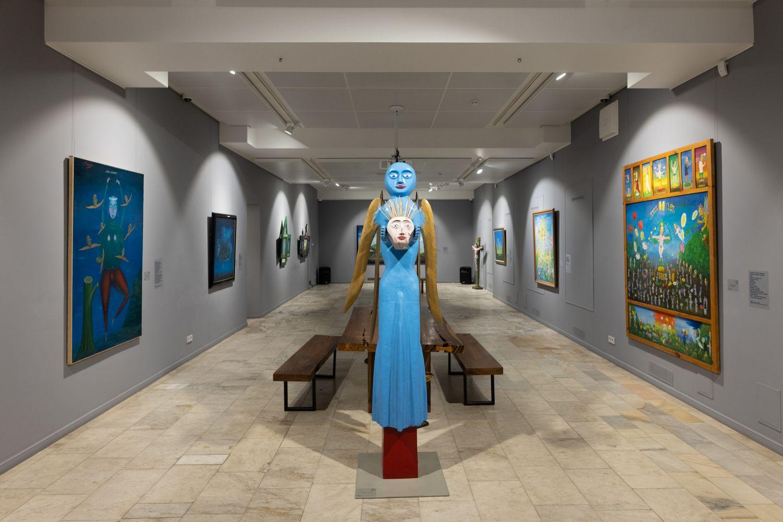Выставка «Леонид Пурыгин. Любовь и я» фото 3