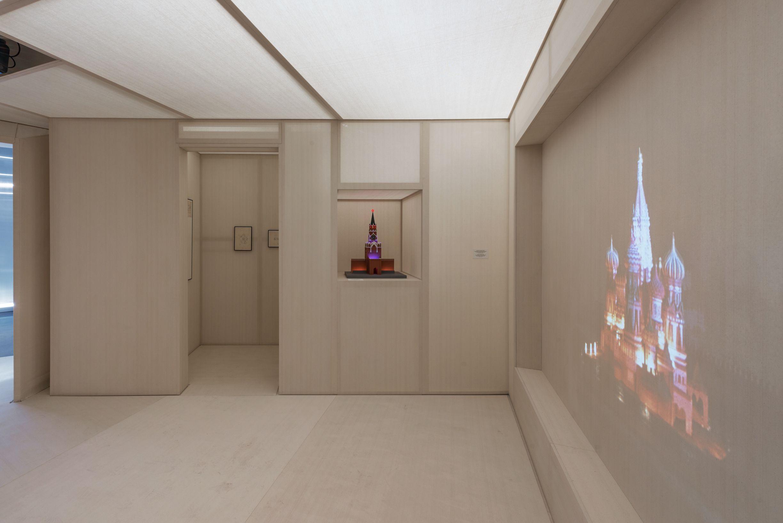 Выставки в Музее «Гараж» фото 5