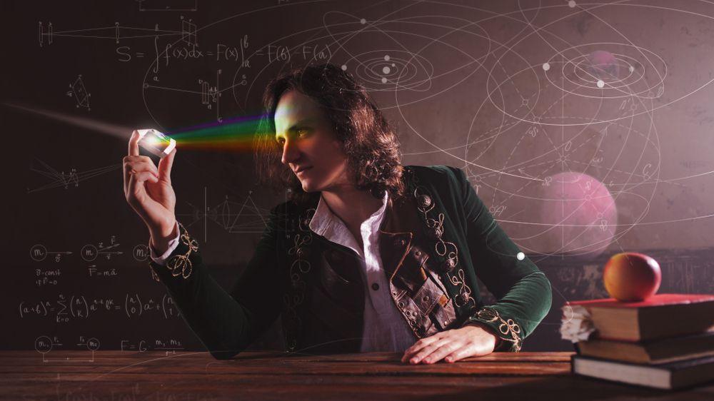 Лекция «Настоящая физика: от Коперника до Максвелла» фото 1