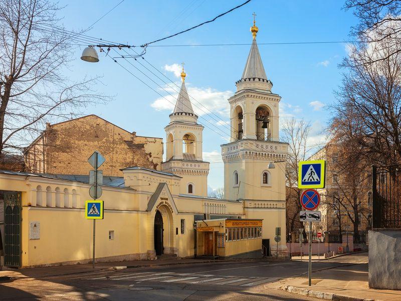 Экскурсия «Москва: инструкция по применению» фото 3