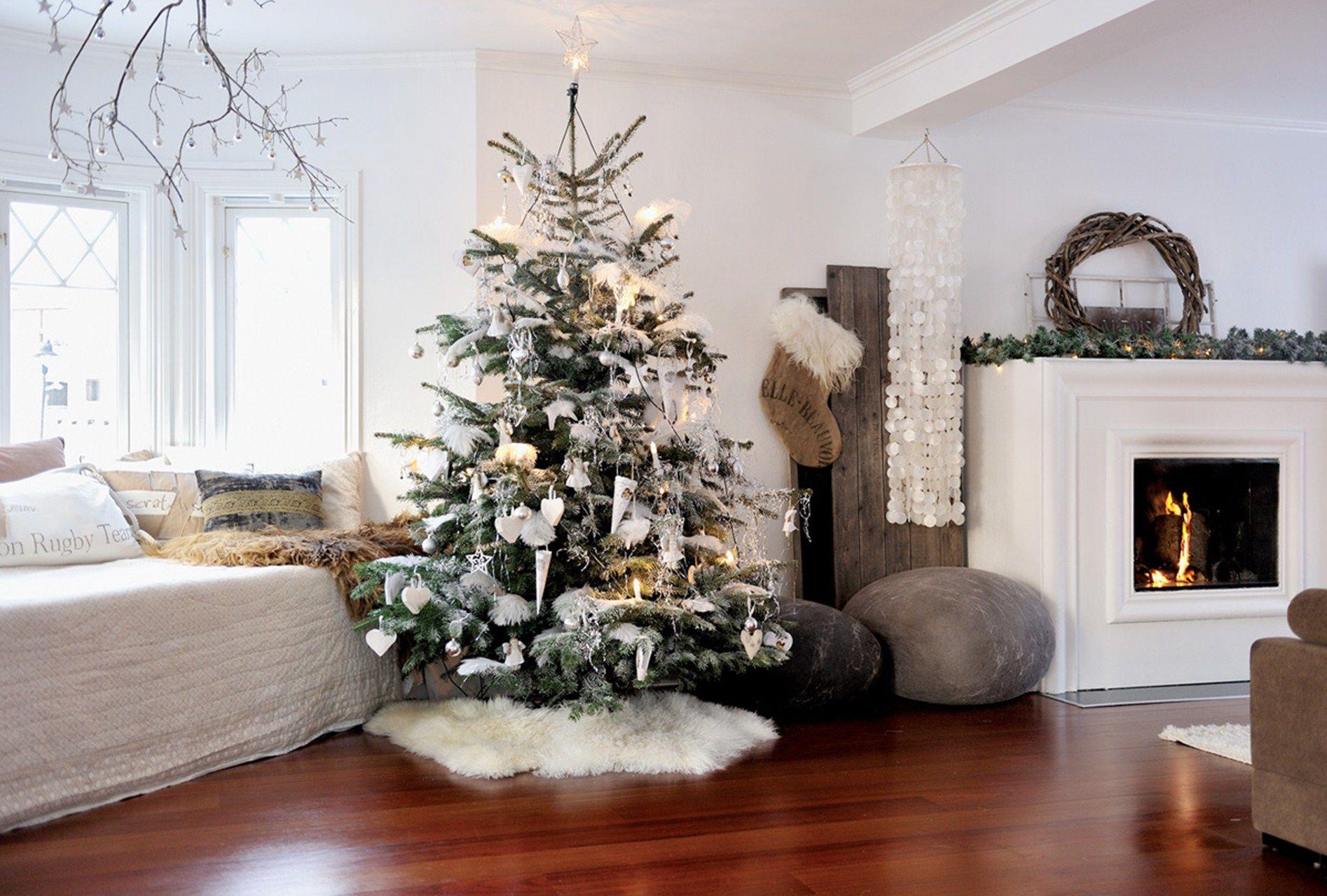 christmas tree decorating ideas - HD1200×811