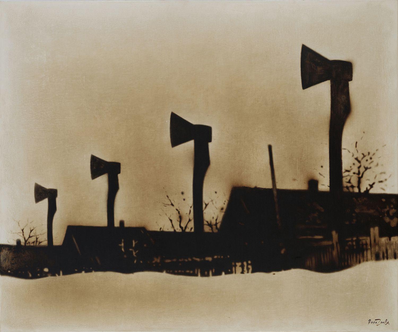 Выставка «Затмение» фото 2