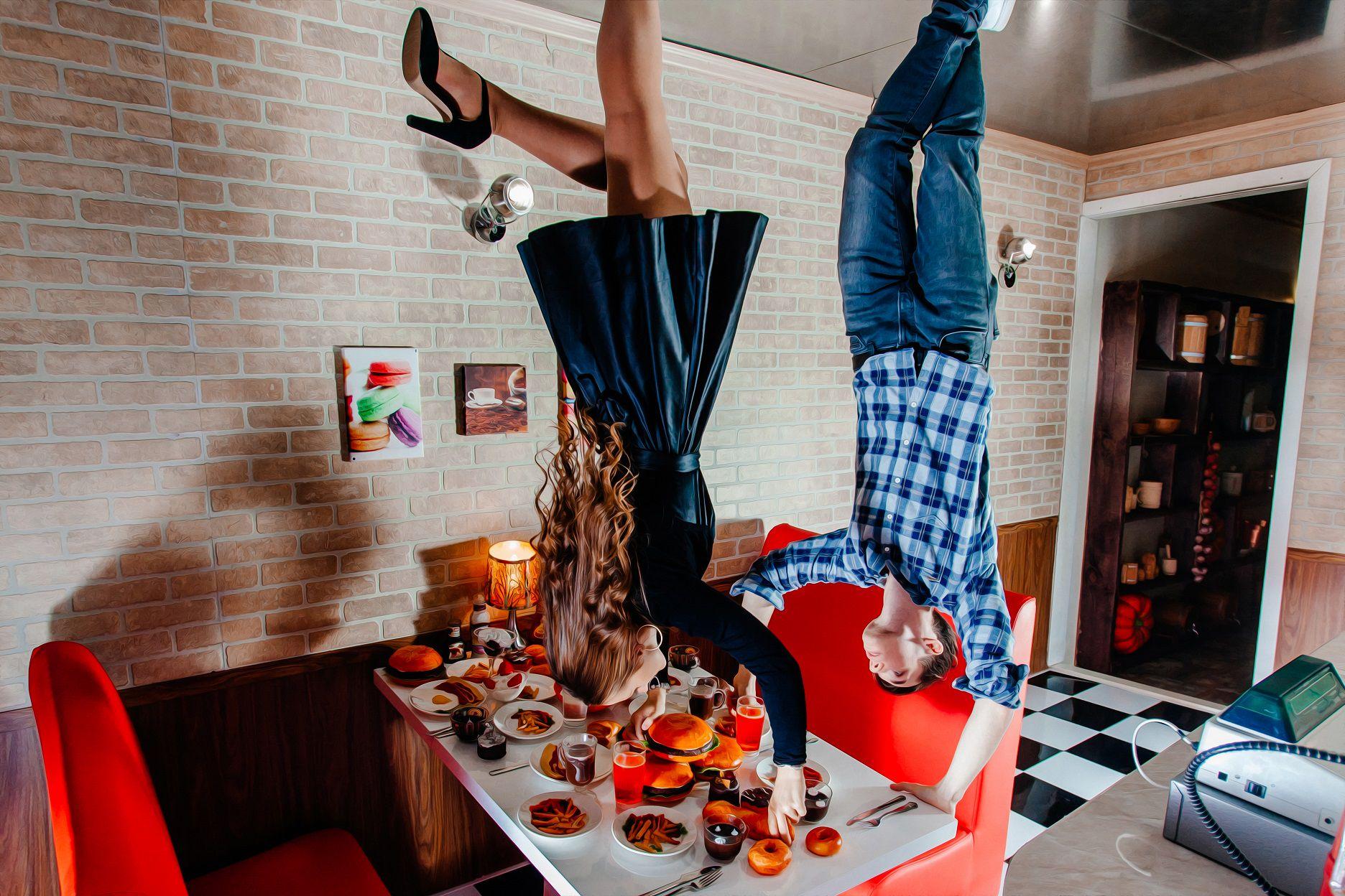Незабываемые майские праздники вмузеях Big Creative Company фото 10