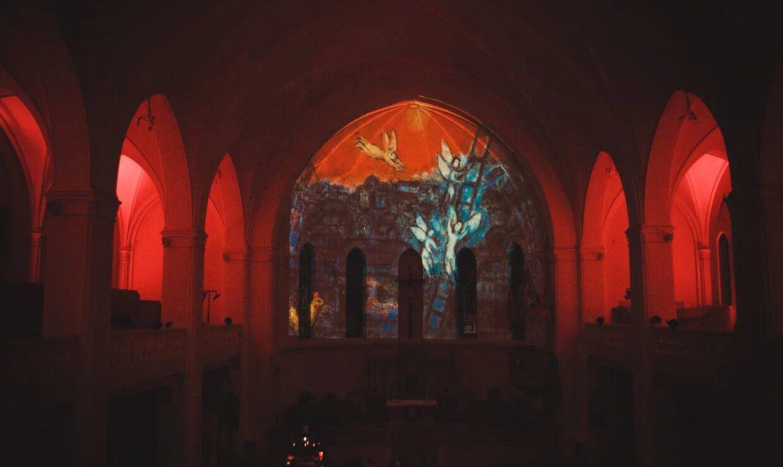 Пасхальный гала-концерт «Марк Шагал» фото 1