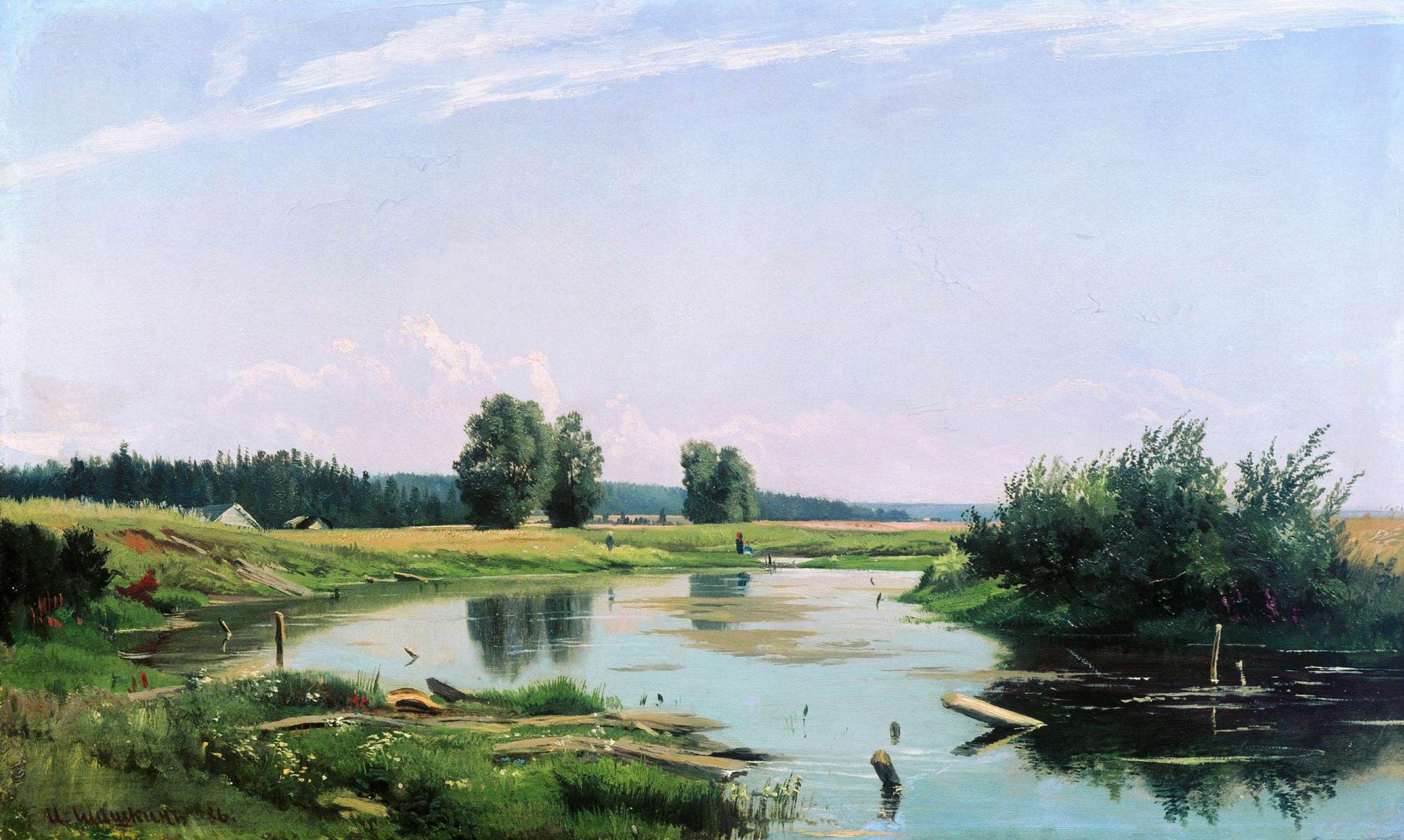 Русские пейзажи картинки, поздравление месяцев