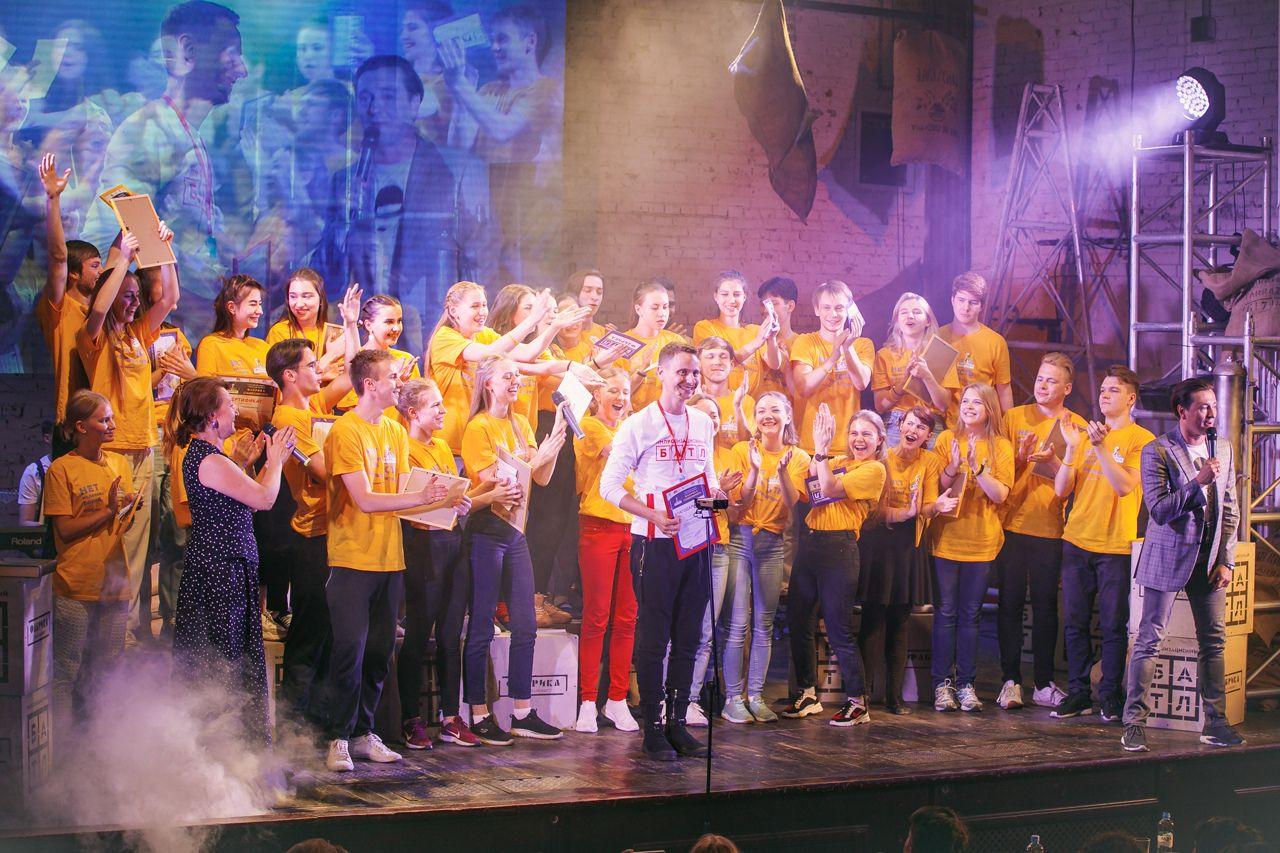 III Летний фестиваль губернских театров «Фабрика Станиславского» фото 6