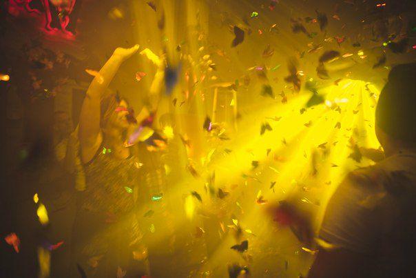Вечеринка Disco Rock Mix в байк-центре Sexton фото 3