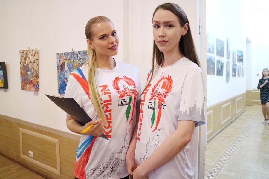 Выставка итальянского современного искусства Italiart Kremlin 2019 фото 5