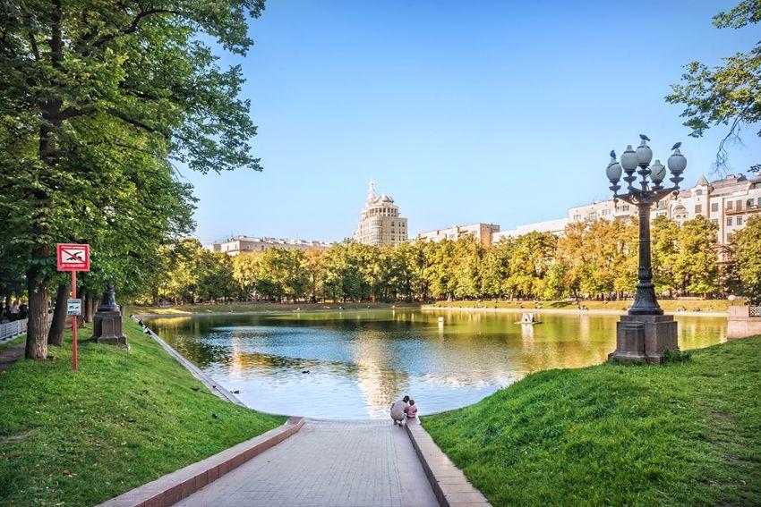 Пешеходная экскурсия «Булгаковская Москва. Мистика и реальность» фото 3