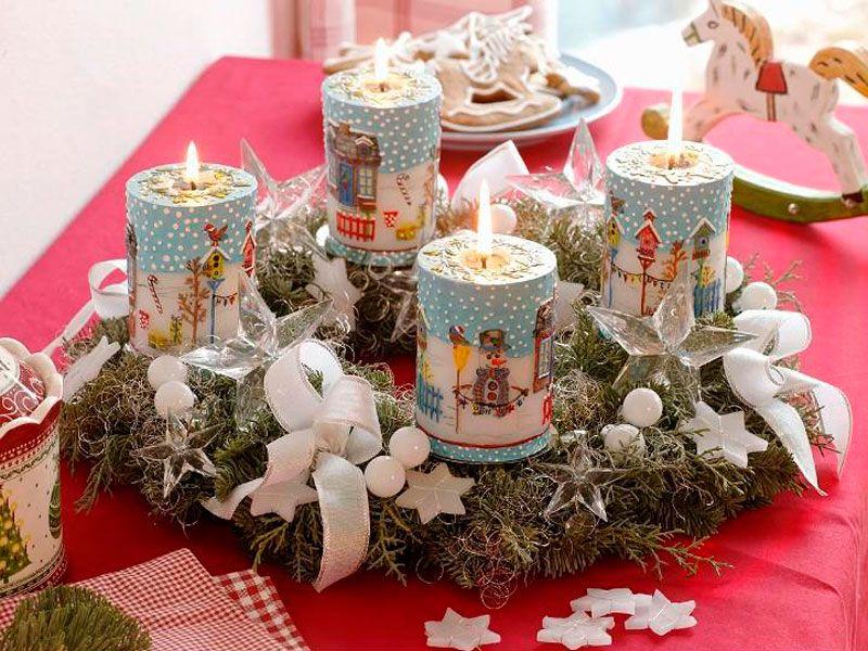 Два Рождества в музее-усадьбе «Архангельское» фото 6